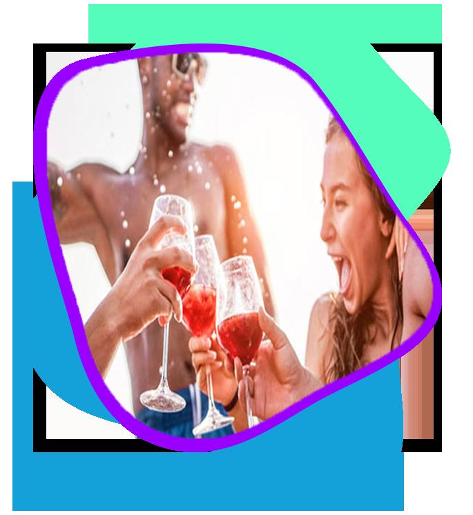 Hilton Head Booze Cruise Package
