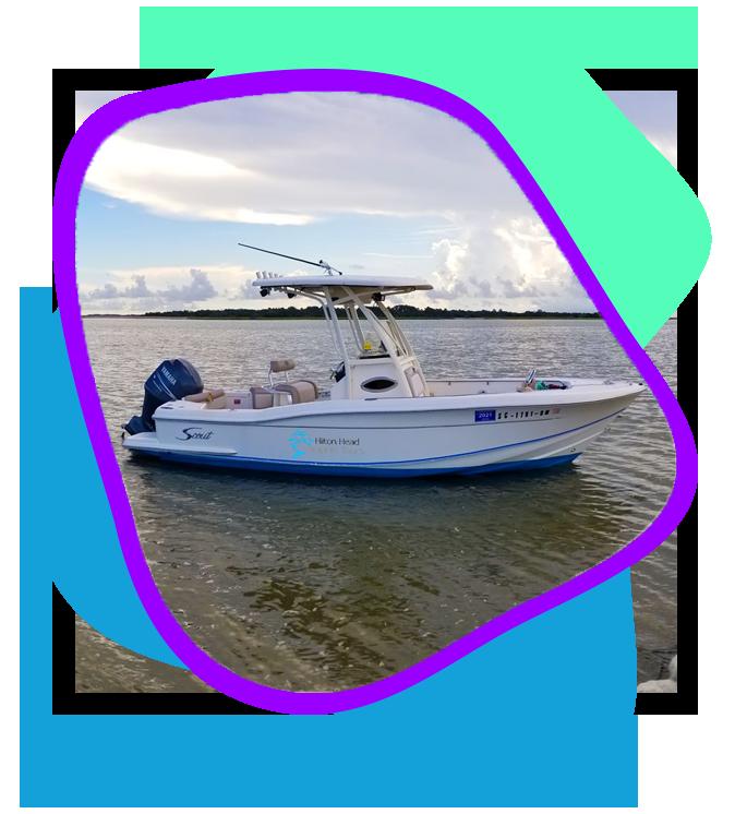 Scout 222 Sportfish Deep V